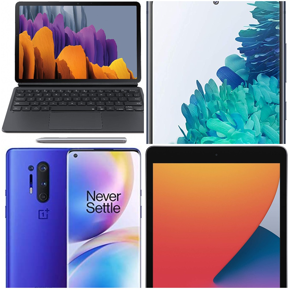 Top 10 Electronic Gadgets in 2020