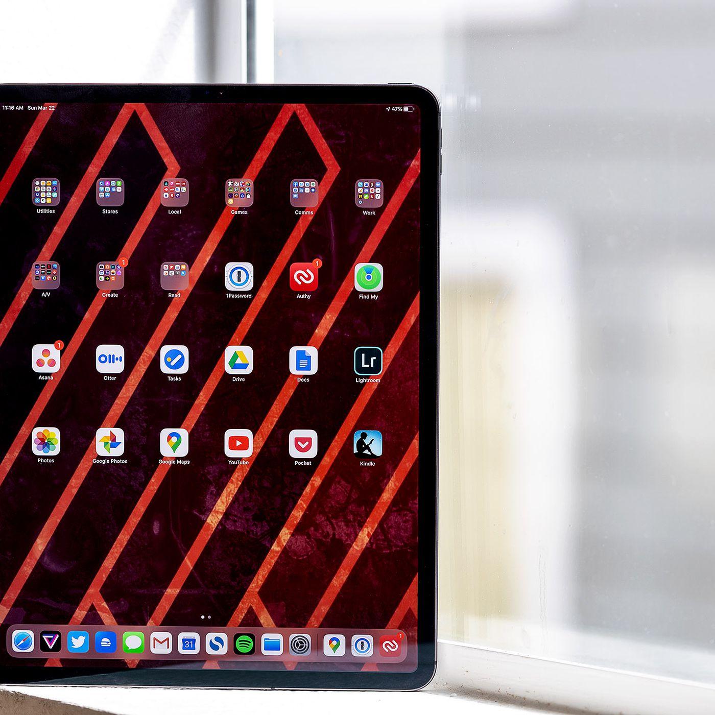 New iPad Pros